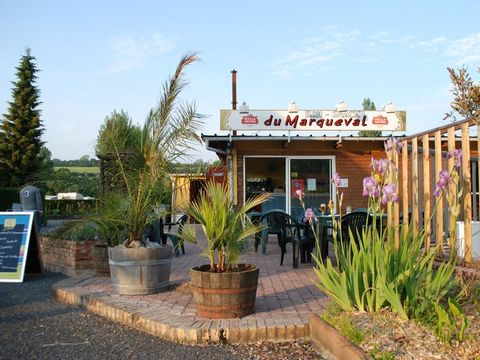 Camping Le Marqueval - Camping Seine-Maritime - Image N°9