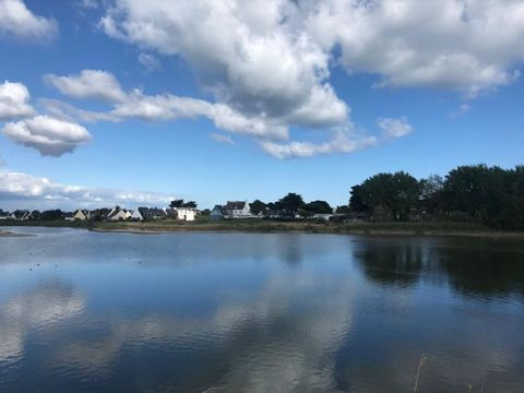 Camping Le Bois d'Amour - Camping Finistère - Image N°7