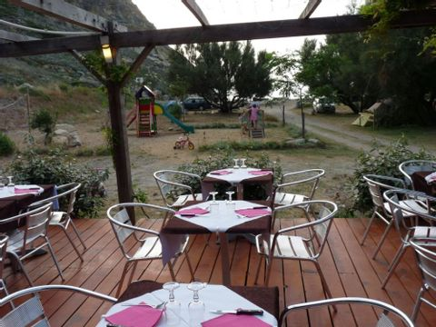 Camping U Sole Marinu - Camping Corse - Image N°11
