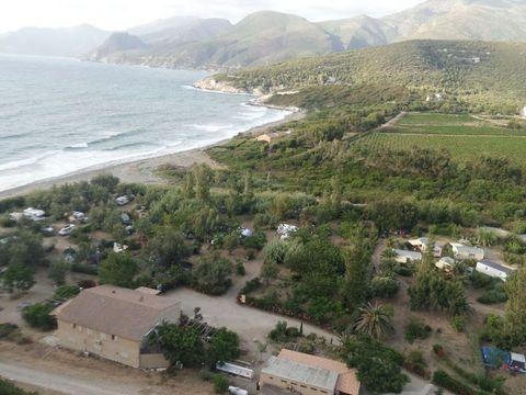 Camping U Sole Marinu - Camping Córcega - Image N°2