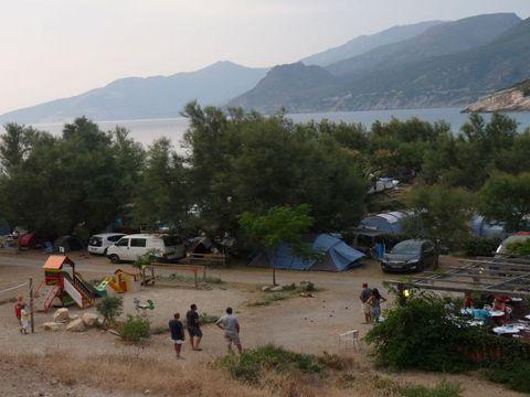 Camping U Sole Marinu - Camping Córcega - Image N°6