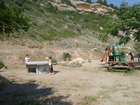 Camping U Sole Marinu - Camping Córcega - Image N°8