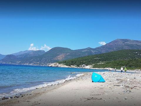 Camping U Sole Marinu - Camping Corse - Image N°5