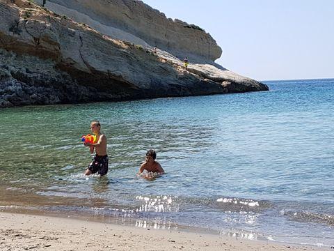 Camping U Sole Marinu - Camping Corse - Image N°17