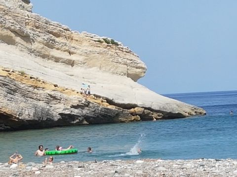 Camping U Sole Marinu - Camping Corse - Image N°20