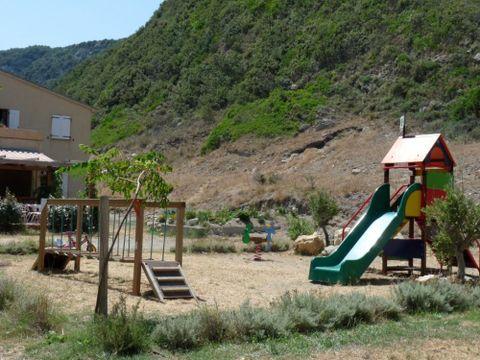 Camping U Sole Marinu - Camping Córcega - Image N°9