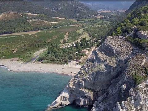 Camping U Sole Marinu - Camping Corse - Image N°29