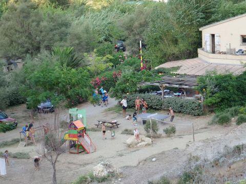 Camping U Sole Marinu - Camping Córcega - Image N°7