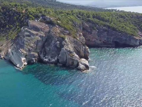 Camping U Sole Marinu - Camping Corse