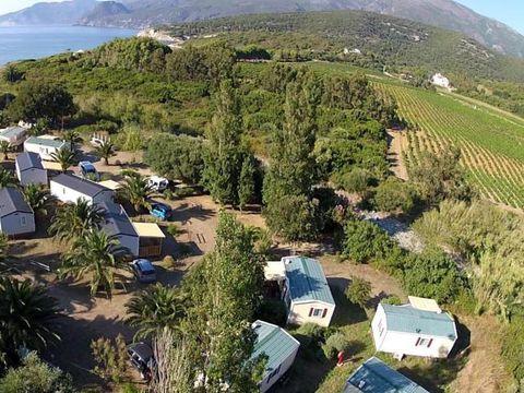 Camping U Sole Marinu - Camping Córcega - Image N°3