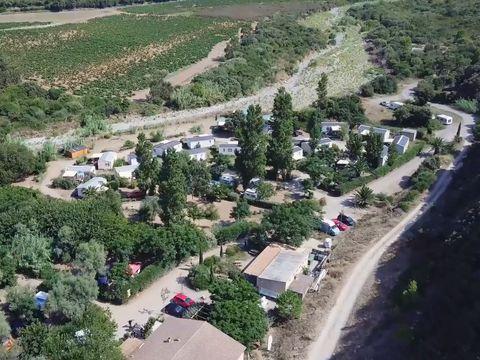 Camping U Sole Marinu - Camping Córcega - Image N°31