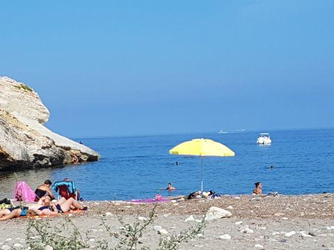 Camping U Sole Marinu - Camping Corse - Image N°21
