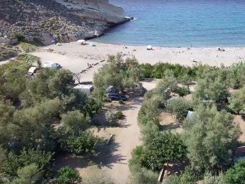 Camping U Sole Marinu - Camping Córcega - Image N°23