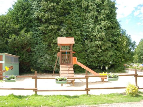 Camping Le Mont-Viron - Camping Manche - Image N°4