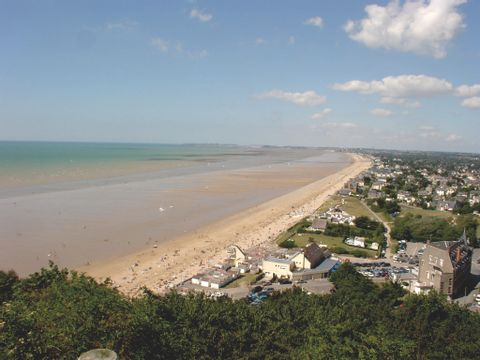 Camping Le Mont-Viron - Camping Manche