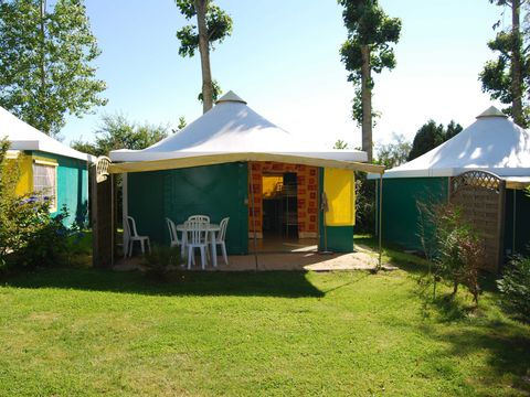 Camping Le Mont-Viron - Camping Manche - Image N°6
