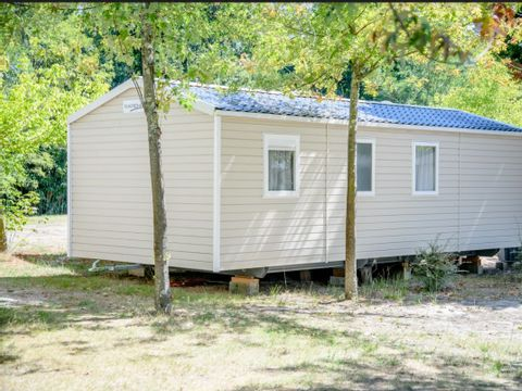 MOBILHOME 6 personnes - 2 chambres Grand Confort - 34m²
