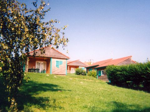 Camping La Roussille - Camping Creuse - Image N°6