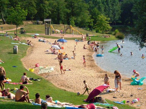 Camping La Roussille - Camping Creuse - Image N°2