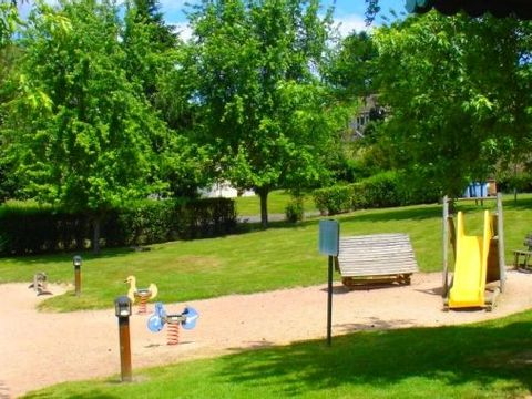 Camping La Roussille - Camping Creuse - Image N°4