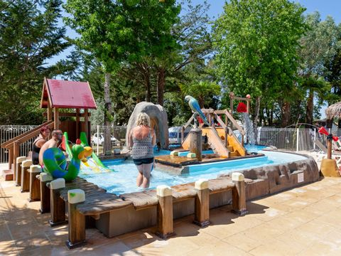 Camping Airotel Oléron  - Camping Charente-Maritime - Image N°9