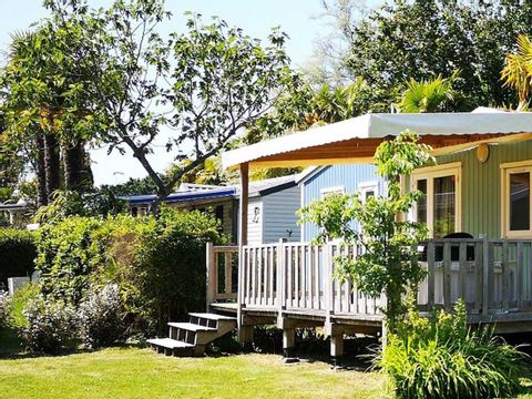 Camping Airotel Oléron  - Camping Charente-Maritime - Image N°24