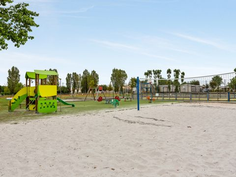 Charente-Maritime  Camping Airotel Oléron  - Camping Charente-Maritime - Afbeelding N°11
