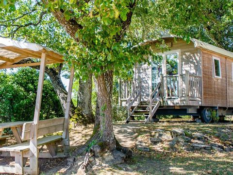 Camping Airotel Oléron  - Camping Charente-Maritime - Image N°21