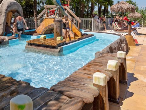 Camping Airotel Oléron  - Camping Charente-Maritime - Image N°8