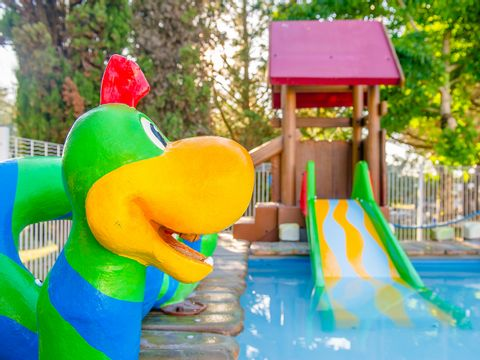 Camping Airotel Oléron  - Camping Charente-Maritime - Image N°5