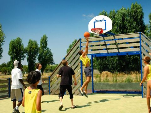 Camping Airotel Oléron  - Camping Charente-Maritime - Image N°10