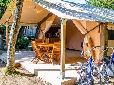 Camping Airotel Oléron  - Camping Charente-Maritime - Image N°23