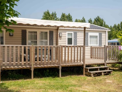 Camping Airotel Oléron  - Camping Charente-Maritime - Image N°22
