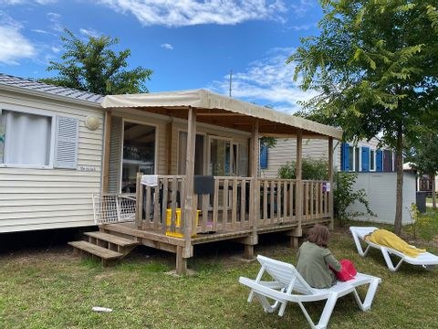 Camping Airotel Oléron  - Camping Charente-Maritime - Image N°27