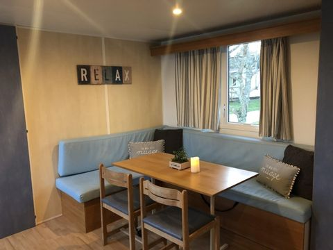 MOBILHOME 4 personnes - cat 2