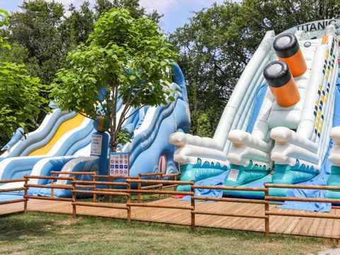 Camping Les Franquettes - Camping Gironde - Image N°5