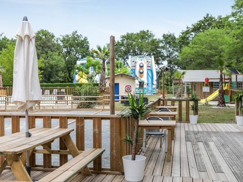 Camping Les Franquettes - Camping Gironde - Image N°12