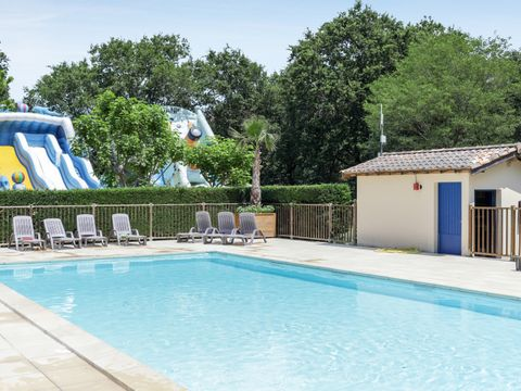 Camping Les Franquettes - Camping Gironde - Image N°2