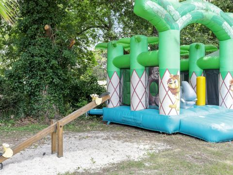 Camping Les Franquettes - Camping Gironde - Image N°7