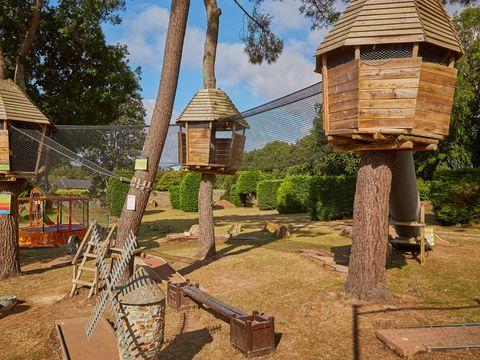 Camping Le Moulin de Kermaux - Camping Morbihan - Image N°21
