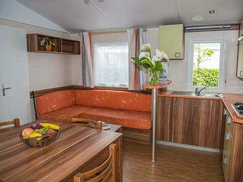 MOBILHOME 8 personnes - COSY