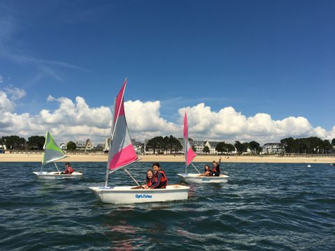 Camping De La Plage  - Camping Finistere - Image N°26