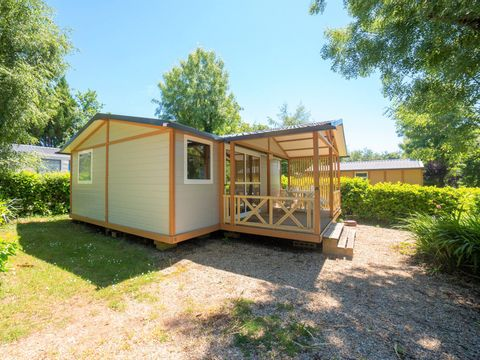 Camping De La Plage  - Camping Finistere - Image N°20