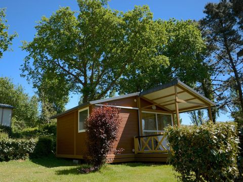 Camping De La Plage  - Camping Finistere - Image N°16