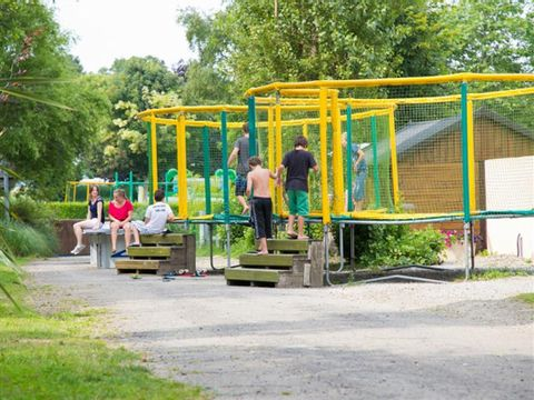 Camping De La Plage  - Camping Finistere - Image N°17