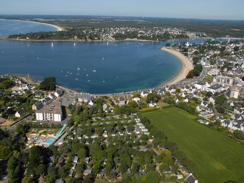 Camping De La Plage  - Camping Finistere - Image N°6