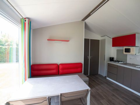 Camping De La Plage  - Camping Finistere - Image N°21