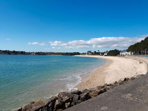 Camping De La Plage  - Camping Finistere - Image N°14