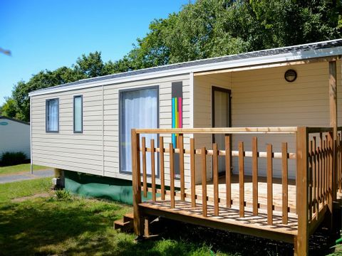Camping De La Plage  - Camping Finistere - Image N°19