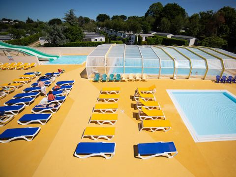 Camping De La Plage  - Camping Finistere - Image N°3